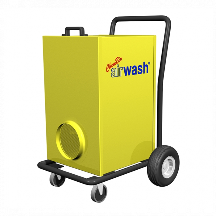 Amaircare 6000V Airwash CART
