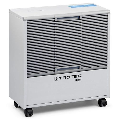 TROTEC B 250 with automatic water replenishment
