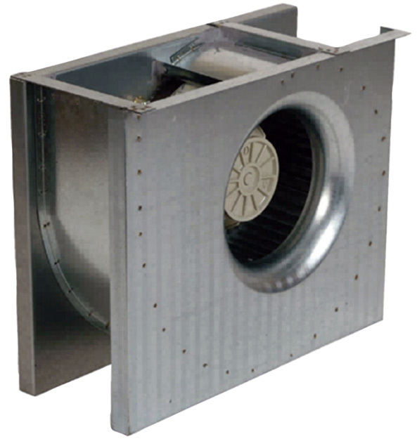 Systemair CT 225-6 Centrifugal fan